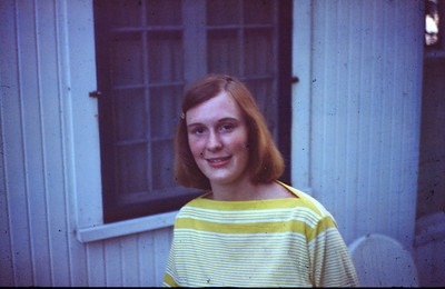 High School 1964