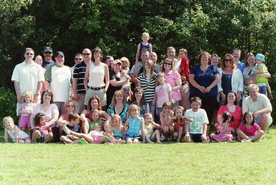 Copenhagen Class of '88 and our families