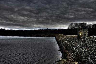 HDR Dam