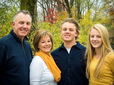Hilber Family Photos 2015