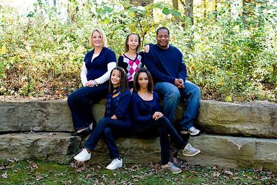 Hobdy Family 2009