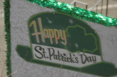 Hoboken St Patricks Mar 2009