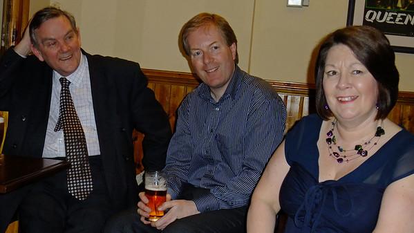 Hogg's reunion 25/03/10