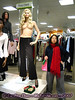 We went to the mall and mocked mannequins. (Try saying that three times fast!)