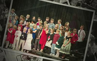 2011 Christmas Slide Show