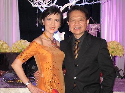 Hop Mat Than Huu AC Mai Qui & Don - Dec 1st 2013