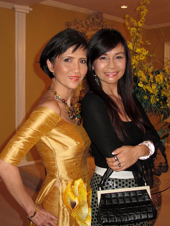Hop Mat Than Huu @ A/C Liem /Thuan Nov 3, 2012