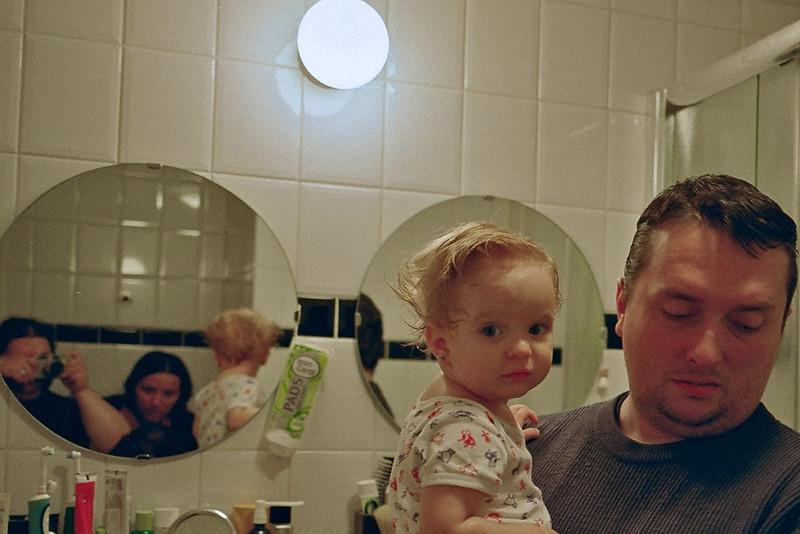 ana basescu alex oglinda