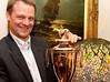 18k Gold 1947 Kentucky Derby Trophy