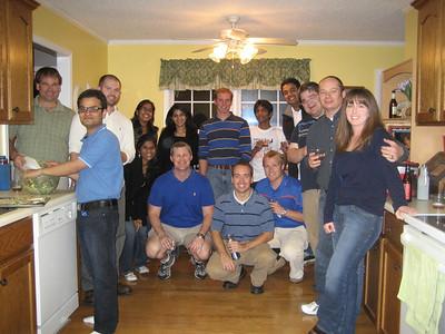 IE Gathering Nov 2, 2010