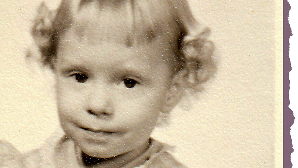 """Remembering Becky Beachy Felton - Part 1   (This video is the first 10 min. section of the previous """"Full 20 min. Video"""")  For Best resolution, click on the small arrow at lower right of image (only seen while hovering) & raise the number to 720p, then click on the full-screen icon. Download video by hovering over right side of video preview. The following photo galleries contain the images used in this video: Becky - The Early Years  (more galleries will be made public soon)"""