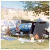 July 4, 1969–Camping