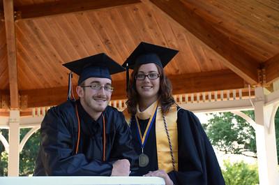 Ingle Graduates