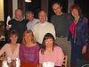 Jessica (Snowfooling Editor), Denise (Social), Angie (Membership),  Roberto (BAC Rep), Bill (El Presidente' & Racing), Rel (Treasurer), Allen (Racing)
