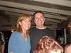 Denise & Emile<br /> Scott's Seafood Restaurant TGIF