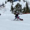 Adaptive Skiers 1