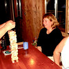 Jenga Masters Lisa, Mare, and Karen