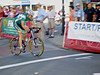 Burlingame Crit 20009:  Allan Finishing