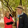 Judy and Brian