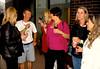 Sa Mateo Wine Walk - Linda, Dave, Cathy, Elizabeth, Terri