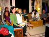 Mary Ann's Potluck - Sara, Denise, Sue, Mary Ann, Elizabeth