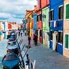 Borano Italy    DK