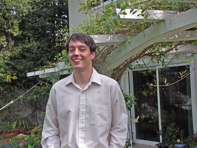 Ivar, Mar 2006