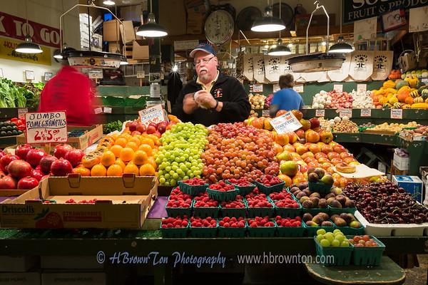 Fresh Fruit Ready-to-Eat
