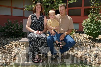 2007 KALLOCH FAMILY
