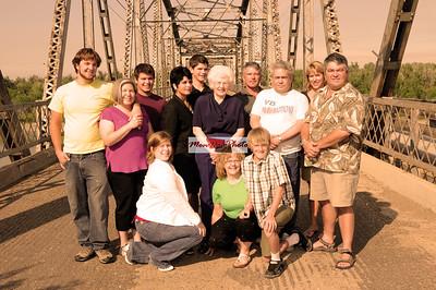 MEEDS FAMILY