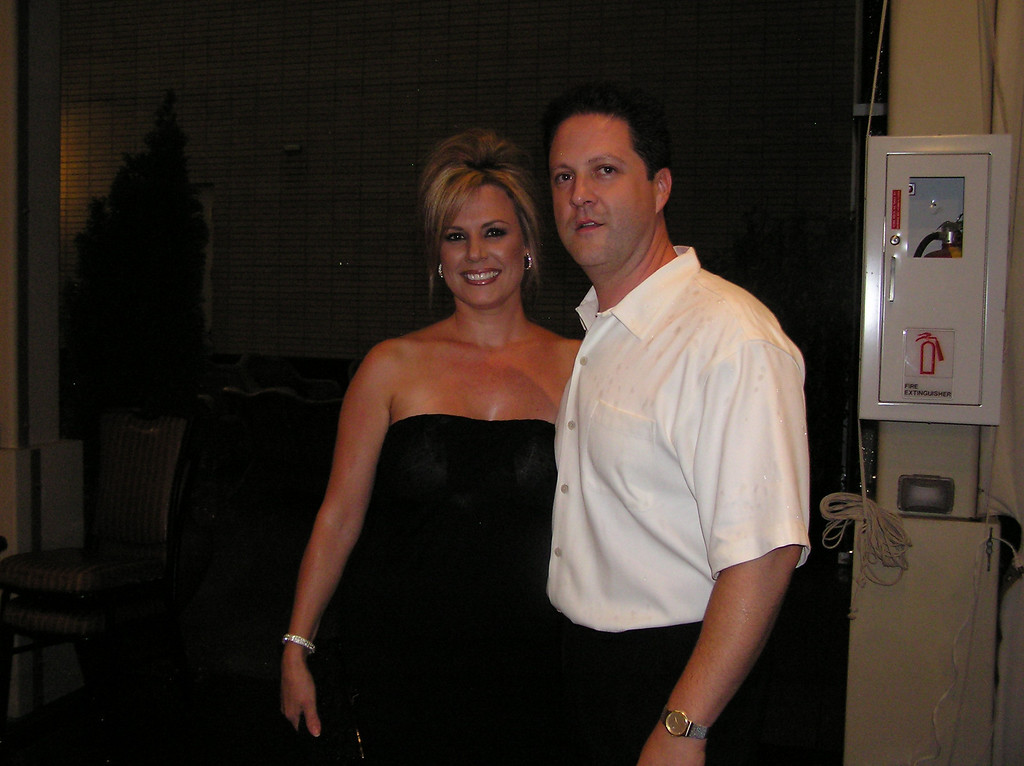 Patty and Ryan