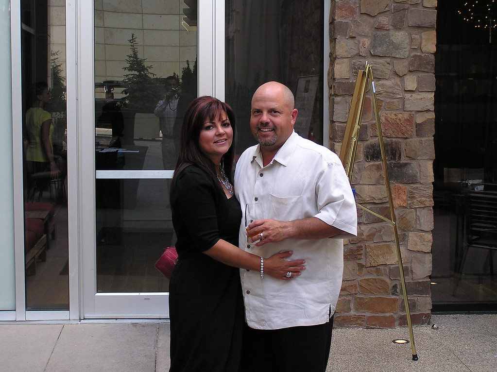 Annmarie and Rich