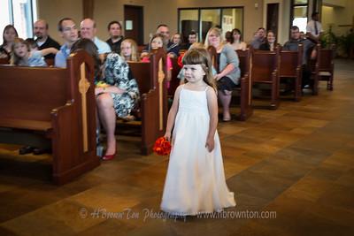 Krista & Jonathan's Wedding