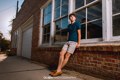 081120 Jack Ewen  Senior Photos Basketball Photos Athlete Photos Olsen Photography Nate Olsen Platteview, Nebraska