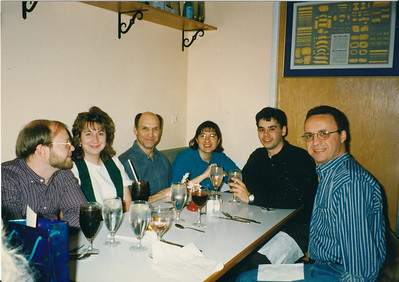 Jack Zordan at Noodle 1997 3