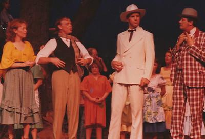 Jack's Theatre Days