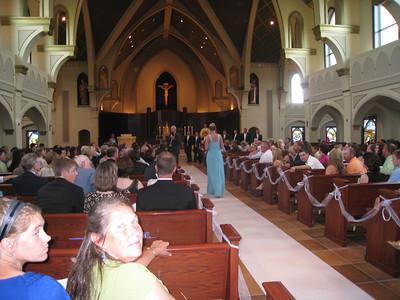 Jackie Koblos Wedding