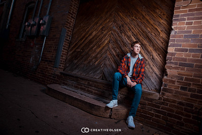 092318 Jackson Rhode Senior Photographer Gretna