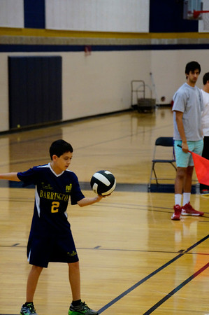 Jacob's Volleyball Game_October2013