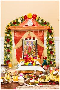 Jagadi & Sriram House Warming