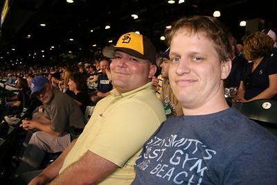Padres vs Mariners 2008-05-16 002