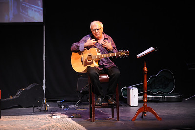 James Edward Barr in Asheville 2013