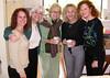 Sat 1-07-06 Birthday Party Janet, Marylin, Eva, Sandy, Kara