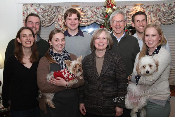 Jane's 60th Birthday Party - Dec 2013