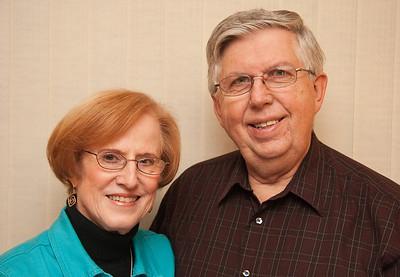 Jarold and Judy
