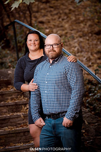 Jayden Peterson Senior Photos
