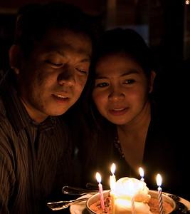 Jeff's birthday