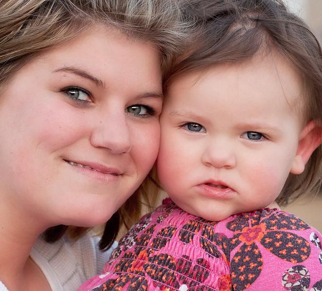 Jena & Raelyn
