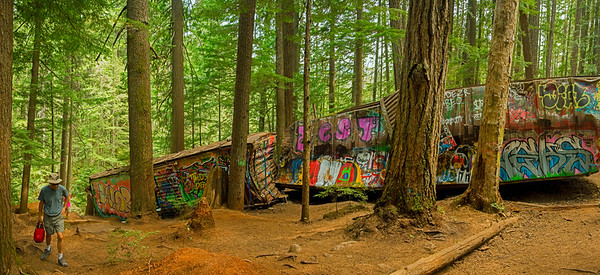 Train Wreck Boxcars 03 pan