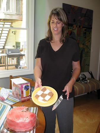 Jennifer's Birthday, July 08